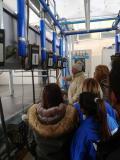 Ден на отворените врати на работодателите - ПГСС Сергей Румянцев - Луковит
