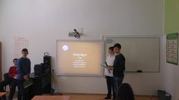 Бинарен урок по Английски език и Информационни технологии - Изображение 3