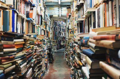 Седмица на четенето 2020 - Изображение 1