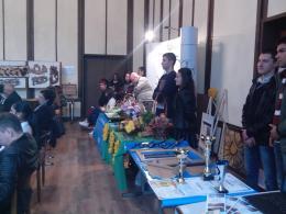 Участие на ПГСС Сергей Румянцевв работна среща - Изображение 2
