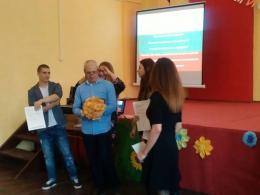 Ежегодна церемония по връчване на международните сертификати за владеене на английски език  - Изображение 3