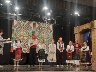 Бъдност за талантите на България - ПГСС Сергей Румянцев - Луковит