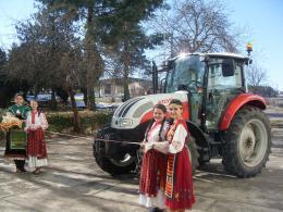 ПГСС Луковит - Снимка 25 - ПГСС Сергей Румянцев - Луковит